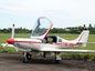 Lancair 360, športové lietadlo, malé lietadlo,