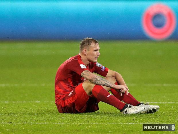 Lukáš Droppa, Česko, futbal
