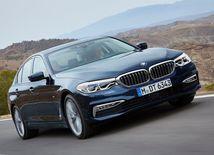 BMW 5 - 2016