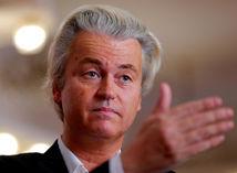 Geert Wilders, Holandsko