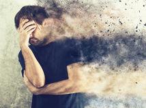 depresia, choroba, duševné zdravie