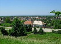 obec, dedina, Svätý Peter, dom, domy vidiek