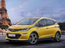 Opel Ampera-e - 2016