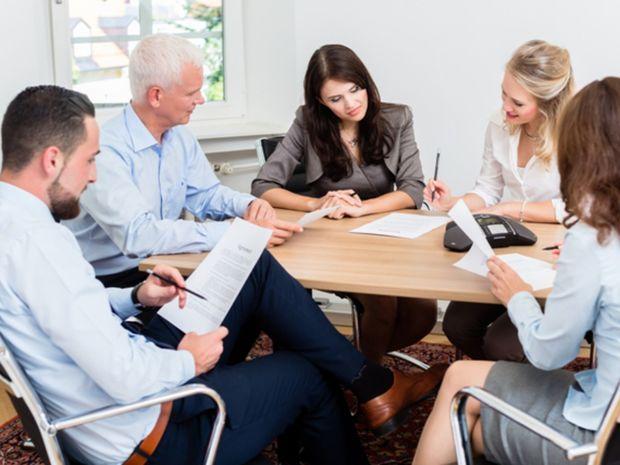 porada, firma, kancelária, ľudia, schôdzka, meeting, práca, stretnutie, rokovanie