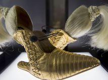 Switzerland Shoes Exhibition