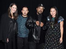 Ann-Sofie Johansson, Humberto Leon, Ice Cube a Carol Lim
