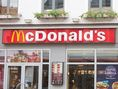 mc donalds, McDonald's, Nostalgia, obchodná ulica,