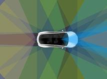 Tesla - autopilot