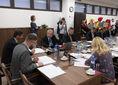 Zasadnutie Výboru NR SR pre nezlučiteľnosť funkcií