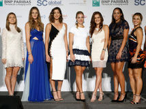 WTA Finals, žreb