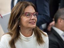 Flašíková-Beňová: Ak Kaliňák ostane podpredsedom, snem bude zbytočný