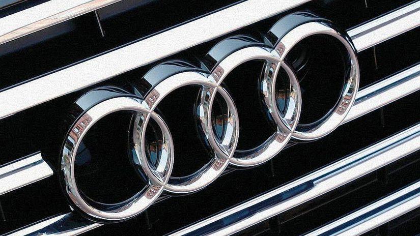 V Nemecku zadržali šéfa Audi pre emisnú aféru - Ekonomika - Správy - Pravda.sk