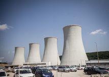 jadrova elektraren mochovce