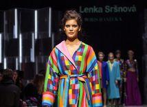 Fashion Live 2016 - Boris Hanečka - prehliadka - Bratislava