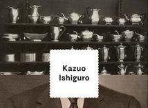 Kazuo Ishiguro: Súmrak dňa