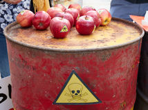 PROTEST: Proti toxickej skládke vo Vrakuni