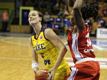 Anna Jurčenková