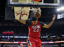 Anthony Davis, Anthony Davis