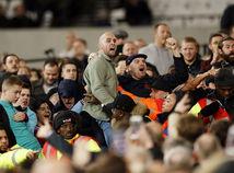 fanúšikovia, West Ham, Chelsea