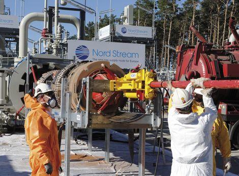 Rusi zvažujú, že Nord Stream II nepostavia