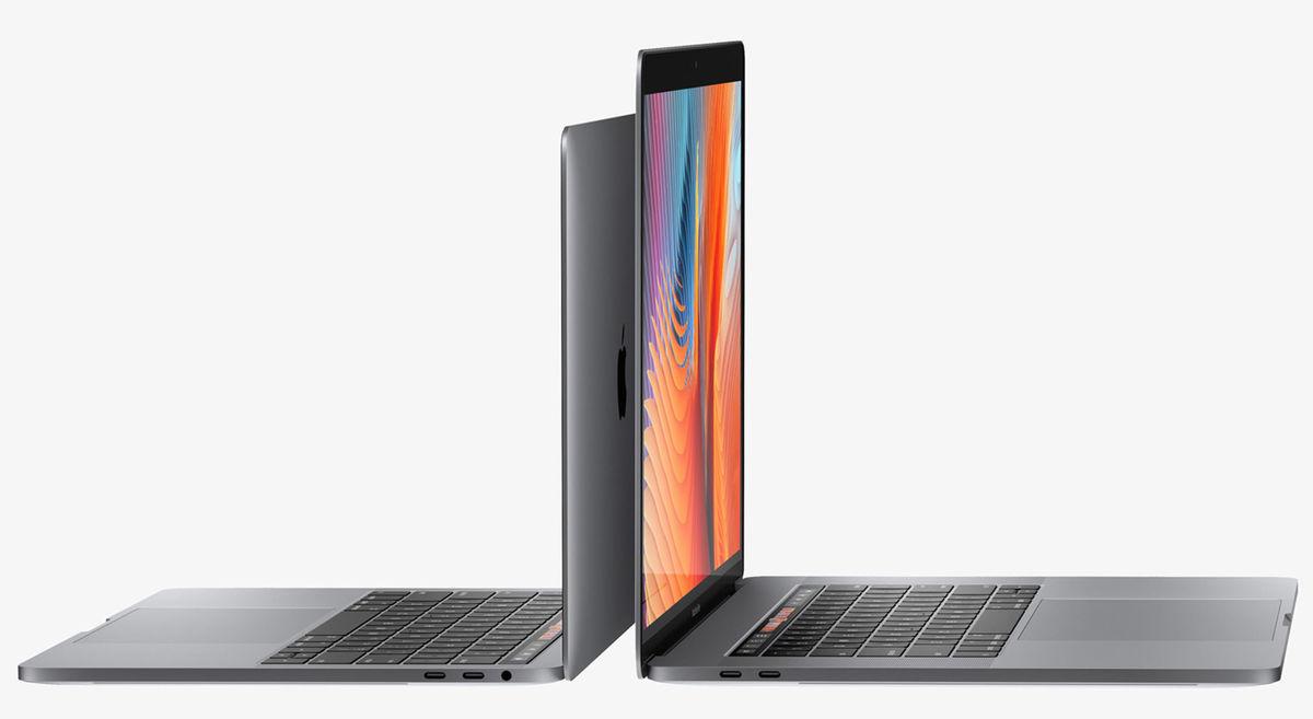 Apple predstavil nové MacBooky Pro. Sú tenšie a majú aj špeciálny dotykový displej.