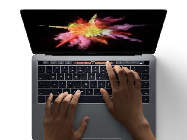 MacBook Pro, Apple