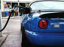 EPA - spotreba áut