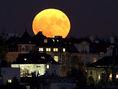 Supermesiac, superspln, Mesiac, spln, noc, tma, Praha