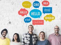 reč, jazyk, cudzia reč, cudzí jazyk, ahoj, pozdrav, študenti, škola, učenie, predmet, štúdium, učebňa, kurz,