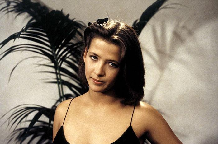 Rok 1984: Herečka Sophie Marceau žiarila aj vo filme Veselá Veľká noc.