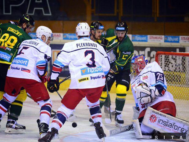 Zvolen, Žilina, Hokej, ilustračná foto, Tipsport Liga