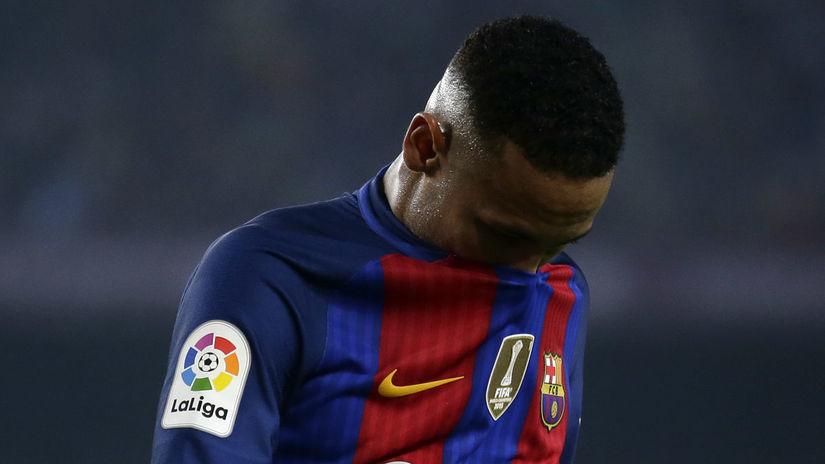 c6327f2fa00c3 Hviezdy Barcelony čelia škandálom - Ostatné - Futbal - Šport - Pravda.sk