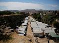 utečenci, grécko, tábor