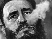 Kuba, Fidel Castro