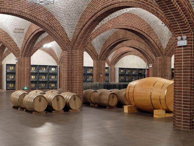 Obrázok Igor Mancel: V Číne je posledný veľký trh s vínom