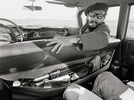 V čom sa vozil Castro? Ľudové autá to neboli