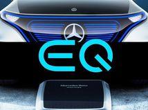 Mercedes-Benz - EQ