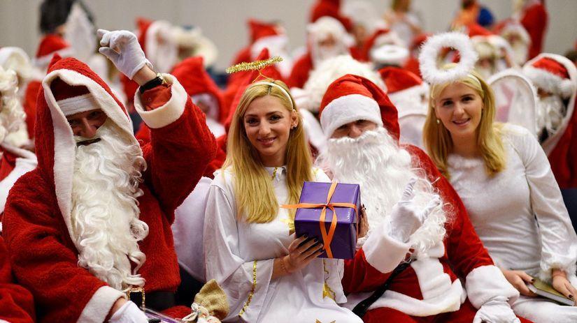 25897124e435 KVÍZ  11 otázok o Vianociach. Vedeli by ste sviatkovať vo svete  - Cestovný  ruch - Cestovanie - Pravda.sk