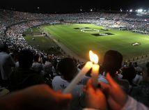 Estadio Atanasio Girardot, Chapecoense