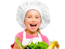 dieťa, jedlo, zelenina, zdravá strava, deti