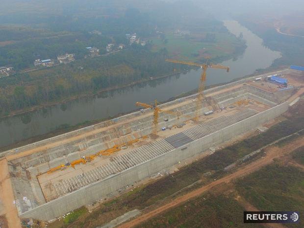 V Číne rastie replika slávneho Titanicu.