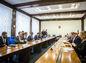 zahraničný výbor, poslanci, diplomacia