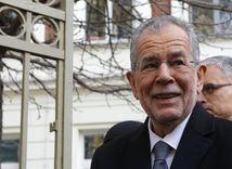 Rakúsko rozhodlo. Novým prezidentom bude Alexander Van der Bellen