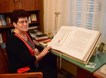 kronika, horné saliby, anna hrotková