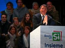 Matteo Renzi, Taliansko