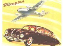 Tatra chce opäť vyrábať osobné autá! Budú z Porsche?