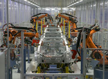 VW presúva ďalšiu výrobu na Slovensko