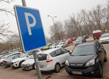 parkovanie, parkovisko, auto, bratislava