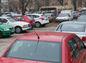 parkovanie, parkovisko, auto,