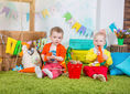deti, jasličky, jasle, hranie